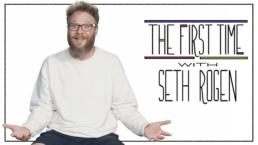 seth rogen interview