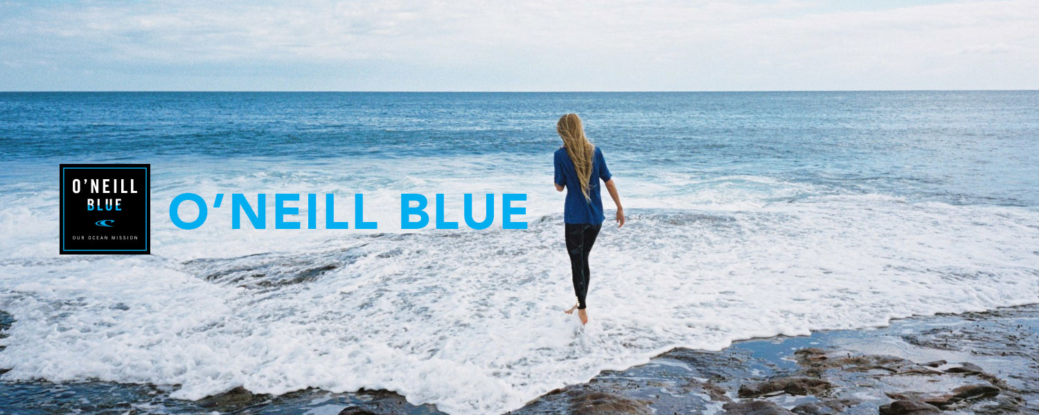 O´Neill Blue - Ozean Mission