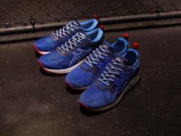 Asics x Mita Sneakers