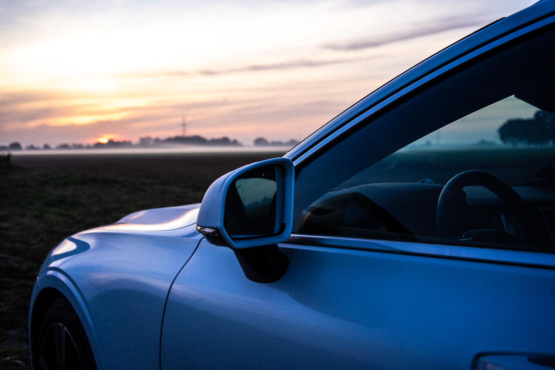 Volvo V60 T6 AWD Autohaus Link Krefeld Probefahrt