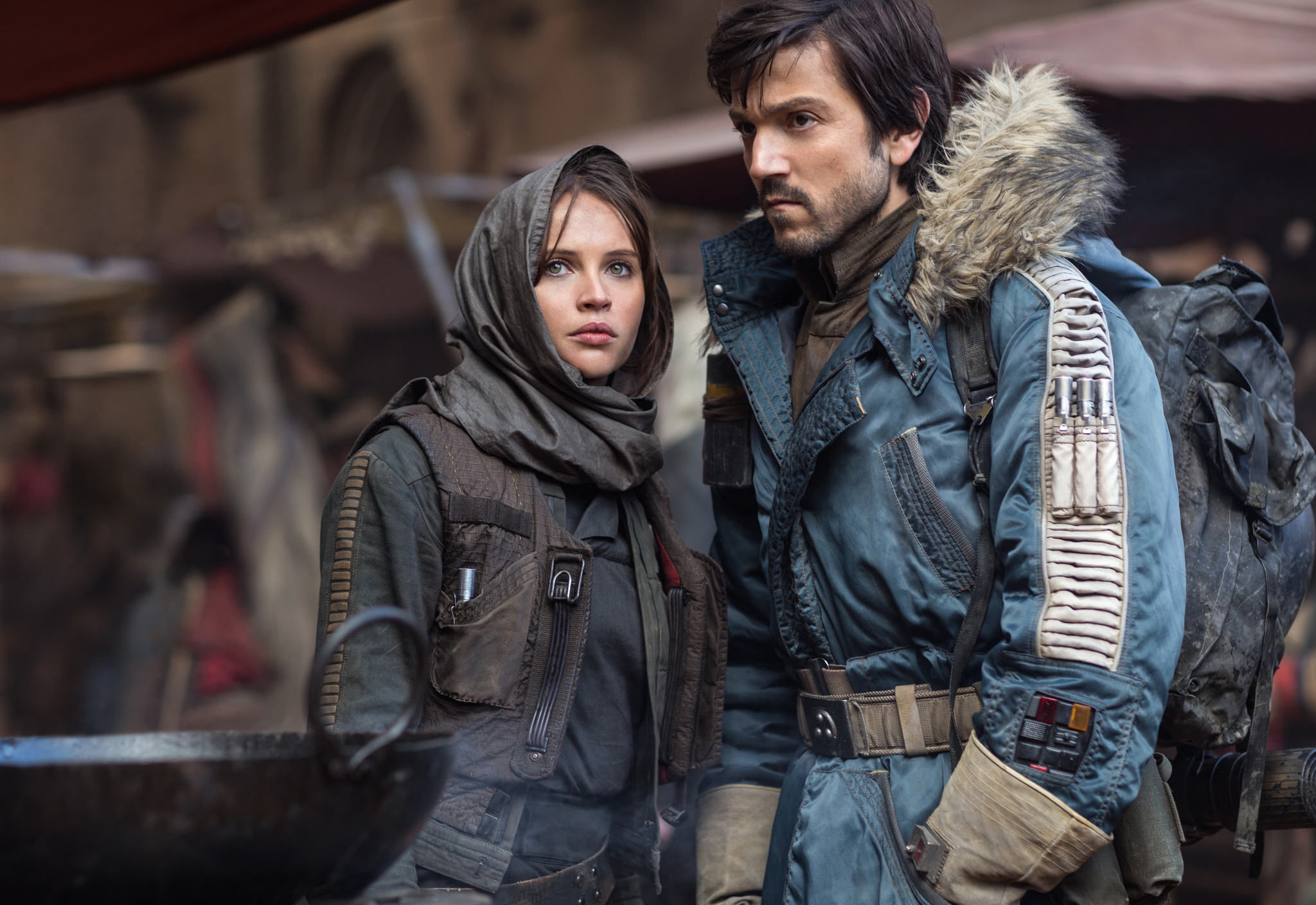 Disney+ Star Wars Serie Rogue One