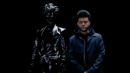 Gesaffelstein & The Weeknd