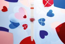 Swatch TRIPLE LOVE