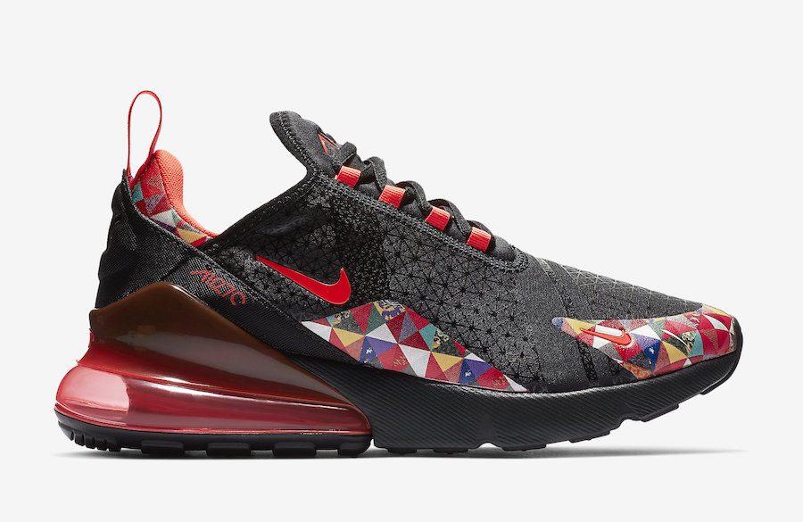 YearHYPES US New ARE Max Nike 270 Air Chinese PkwuZXiOT