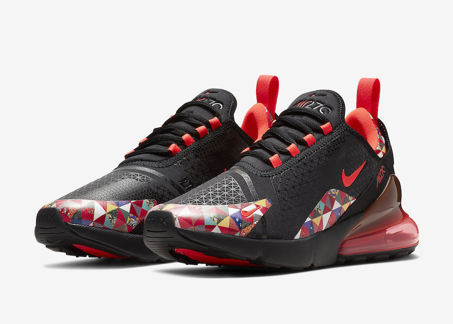 online retailer 074b5 c4eed Nike Air Max 270 Chinese New Year