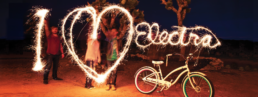 Electra Bicycle 25 Jahre