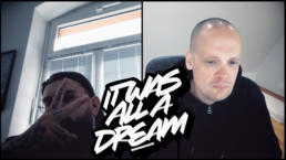It was all a dream Video Podcast YouTube Spotify