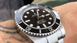 Rolex Submariner Chronext