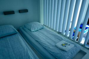 StayOkay Hostel Amsterdam Oost