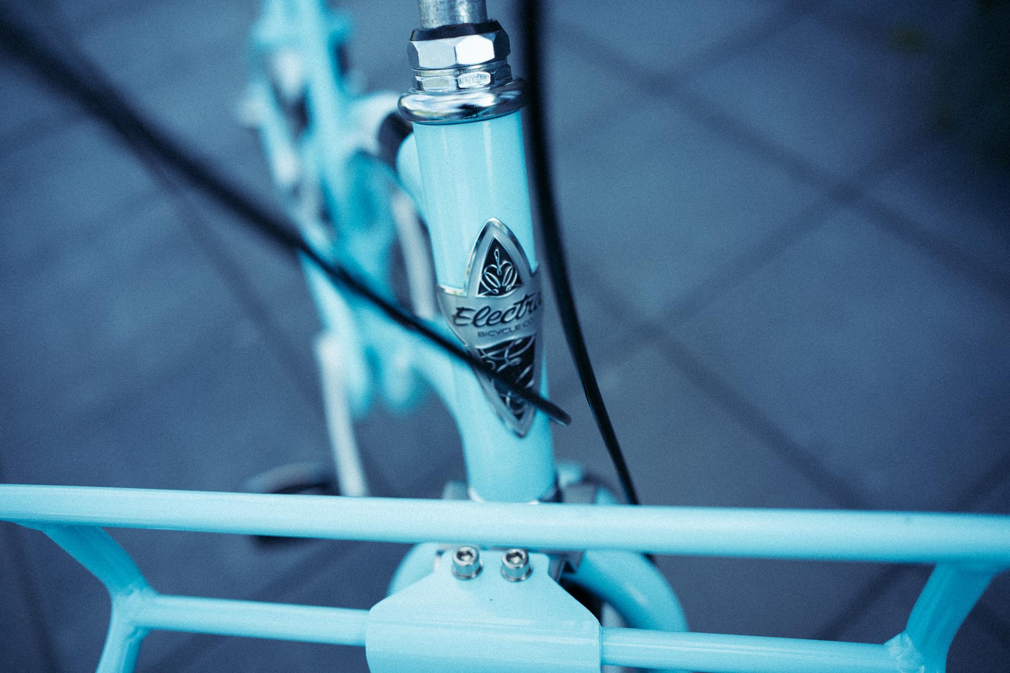 Electra Bike Chalet Zeeland Holland Daydream3i