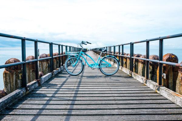 Electra Bike Beach Cruiser Strand Zeeland
