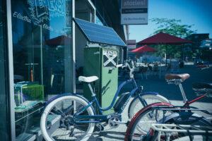 Electra Bike Store Hamburg