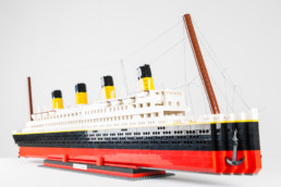 Lego Ideas Titanic Neyo Cruz Gross Fulda