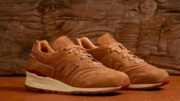 Red Wing Heritage x New Balance