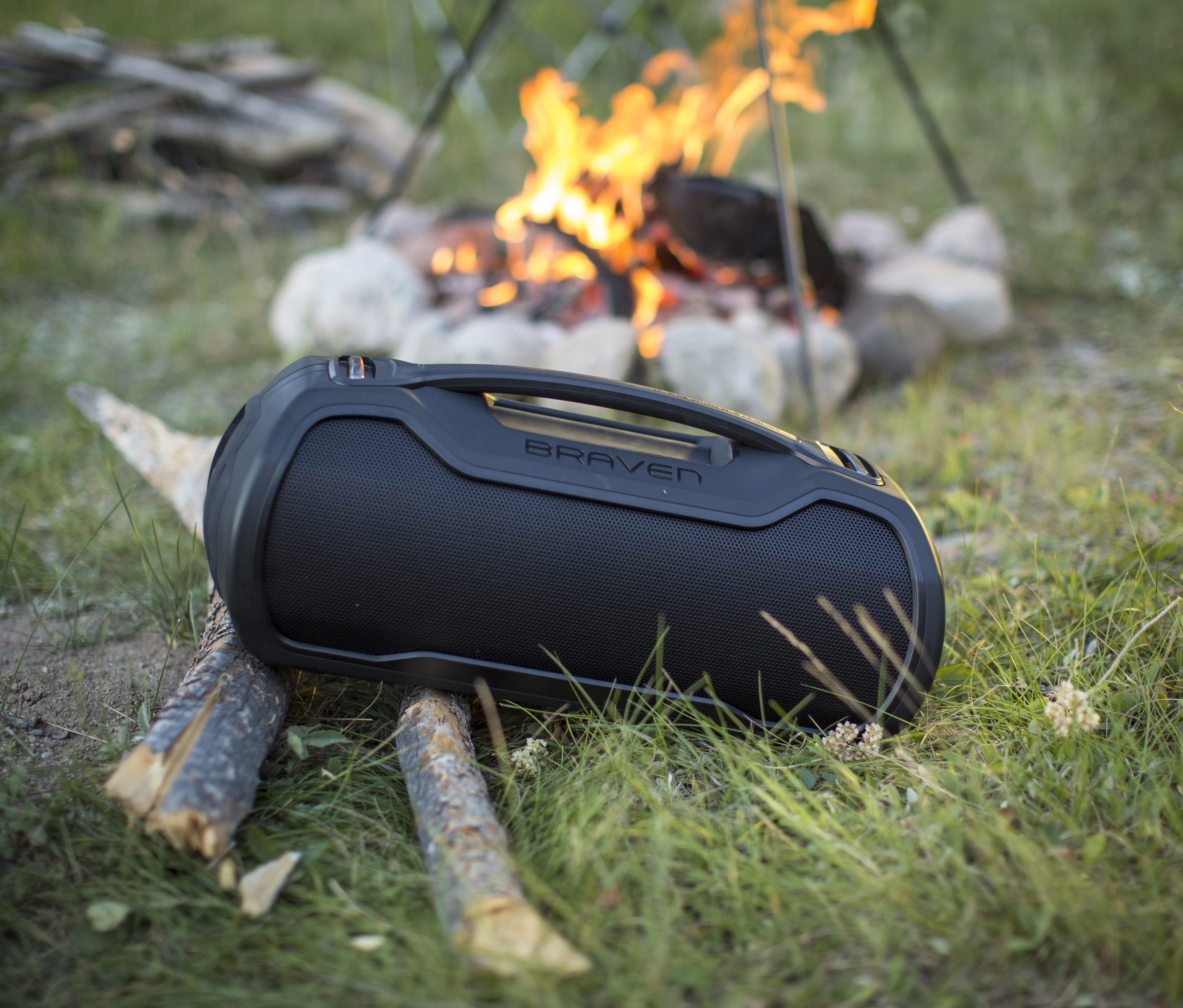 Braven XL Bluetooth Speaker