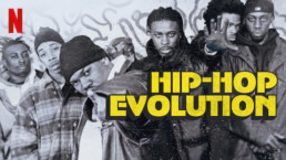 Netflix Hip-Hop Evolution Season Staffel 3
