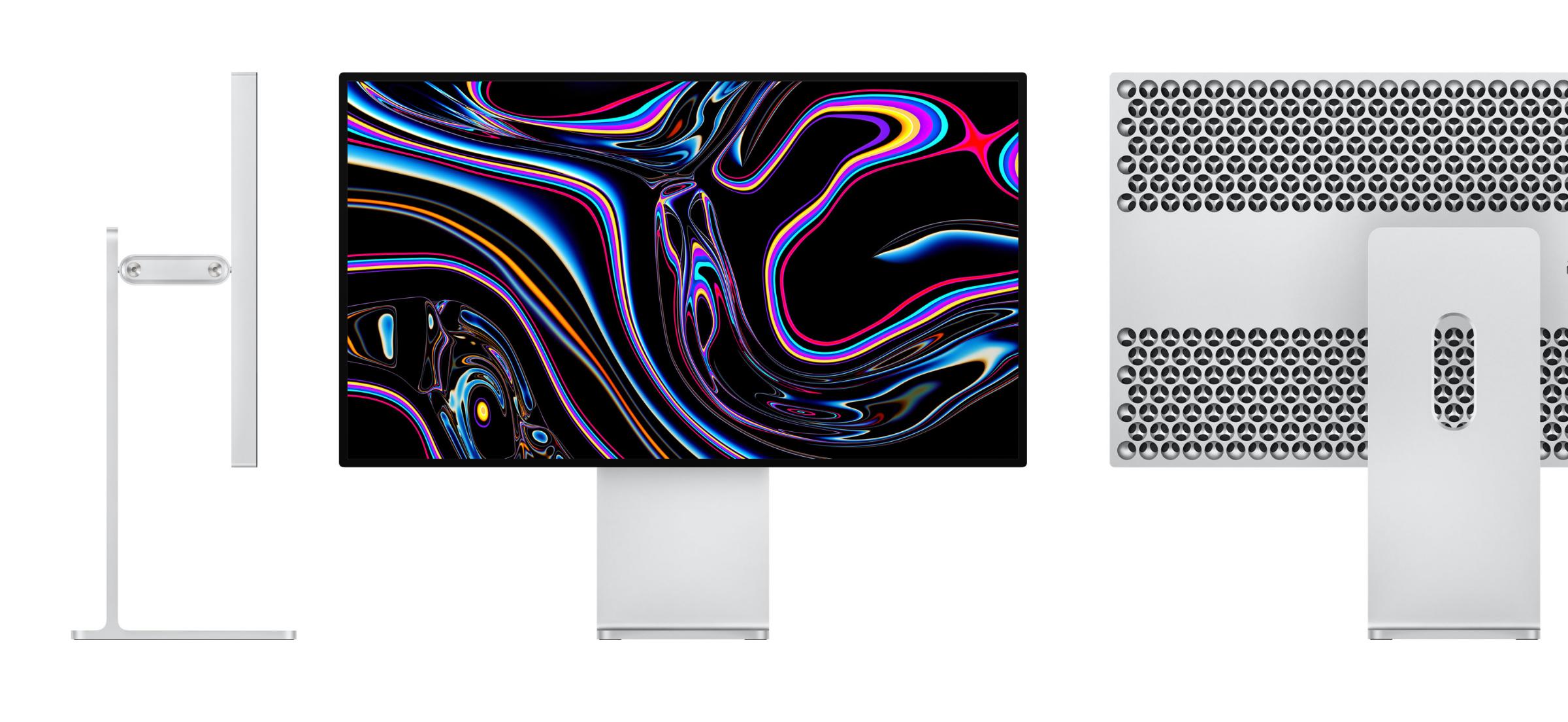 Mac Pro Display XDR Informationen und Preise