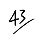 43einhalb Sneaker Streetwear Shop Sale Rabatt