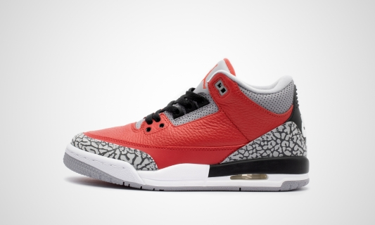 Air Jordan III Retro SE GS