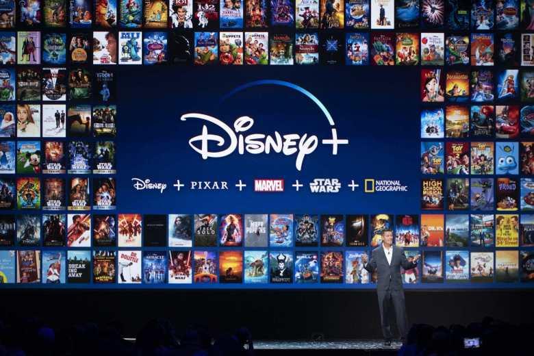 Toy Story 4 Star Wars Mandalorian Disney+