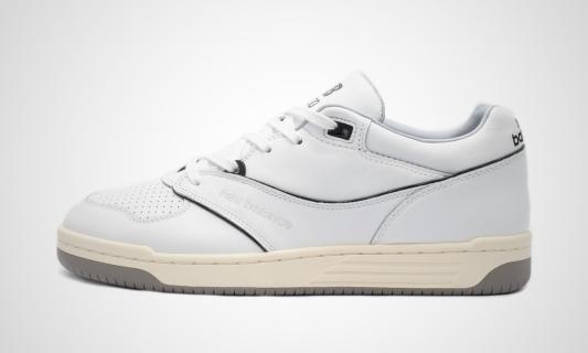 New Balance CT1500SA (weiß / schwarz) Sneaker