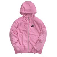 Nike Women's Full-Zip Fleece Hoodie