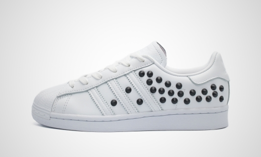 Superstar W (weiß) Sneaker