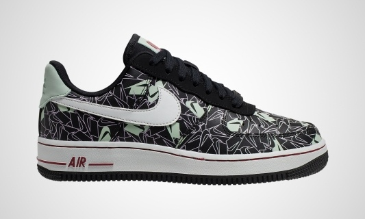WMNS Air Force 1 '07 Premium SE