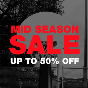 Kickz Mid Season Sale
