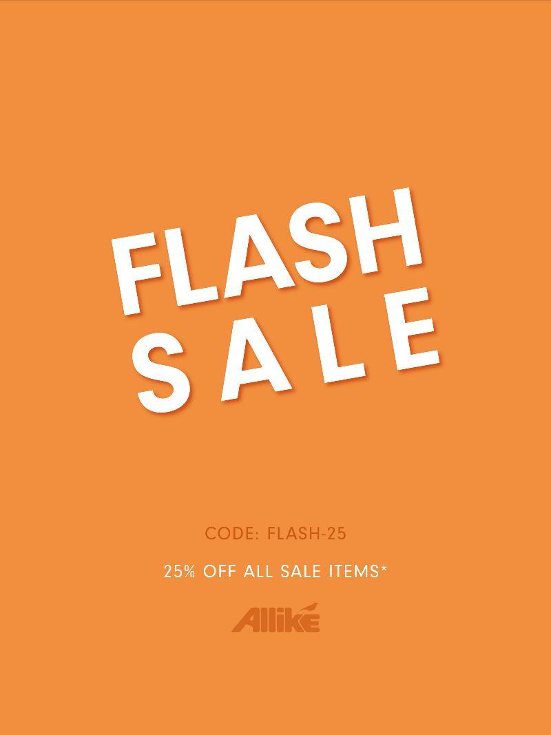 Rabatt Flash Sale Allike Store Streetwear Fashion Sneaker