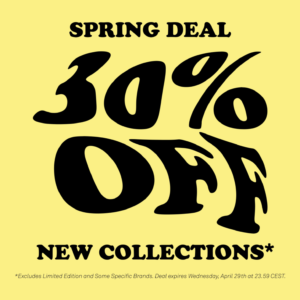 Caliroots Spring Deal