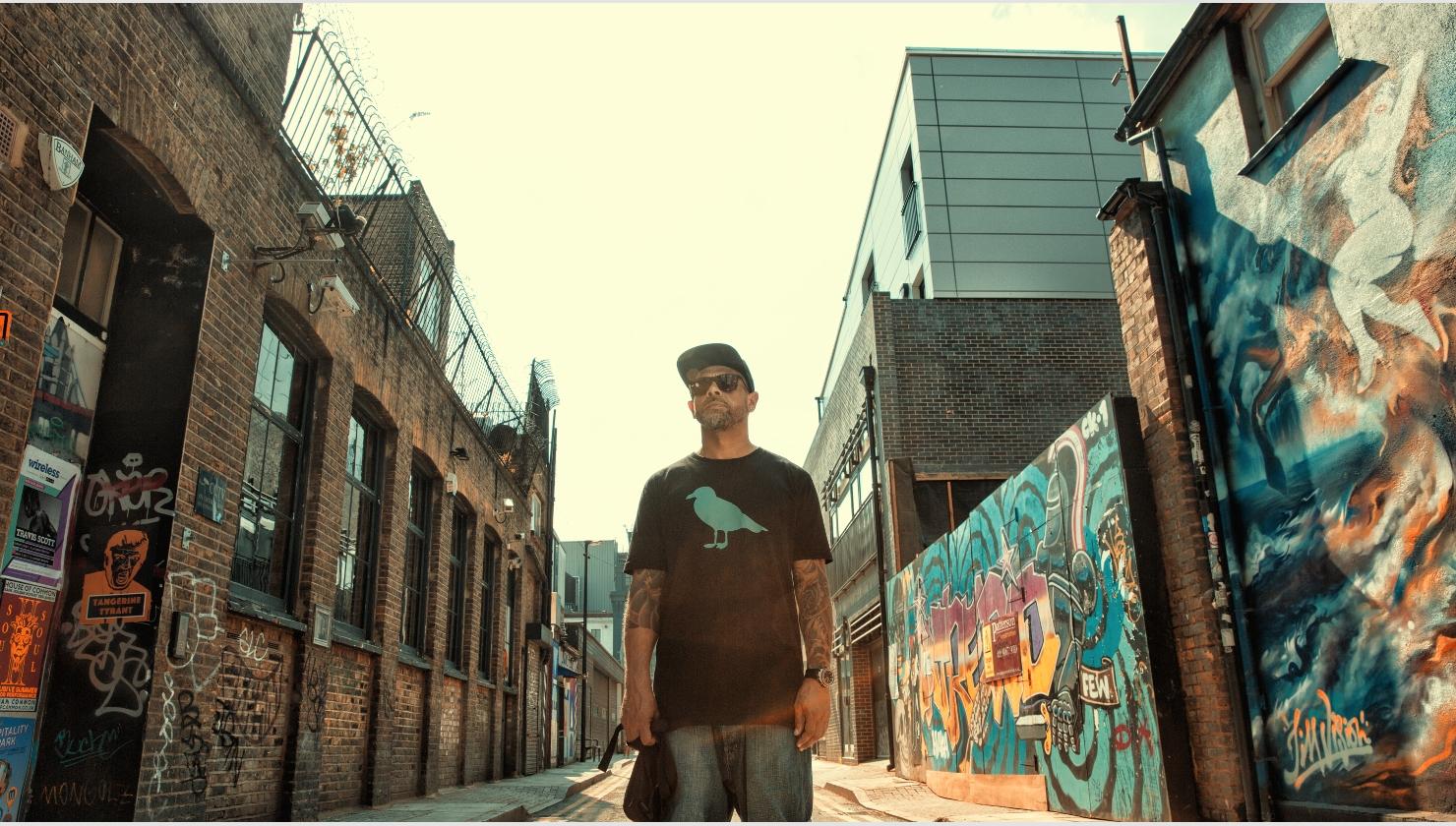 Der letzte seiner art DJ Stylewarz Rap HipHop Turntablism Dokumentation