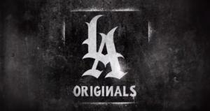 LA Originals Estevan Oriol Mister Cartoon Netflix