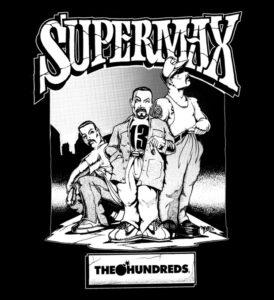 Supermax Mister Cartoon Los Angeles