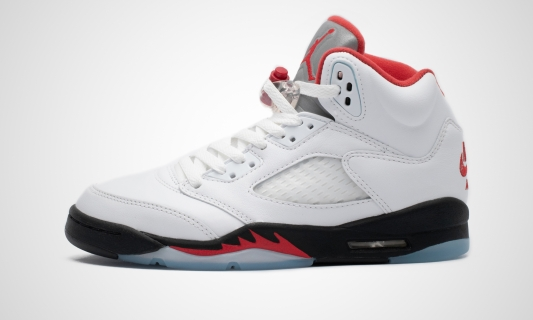 Air Jordan V Retro GS