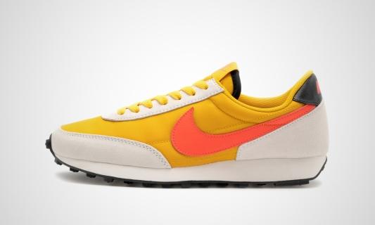 Daybreak (gelb / beige / pink) Sneaker