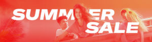Planet Sports Summer Sale