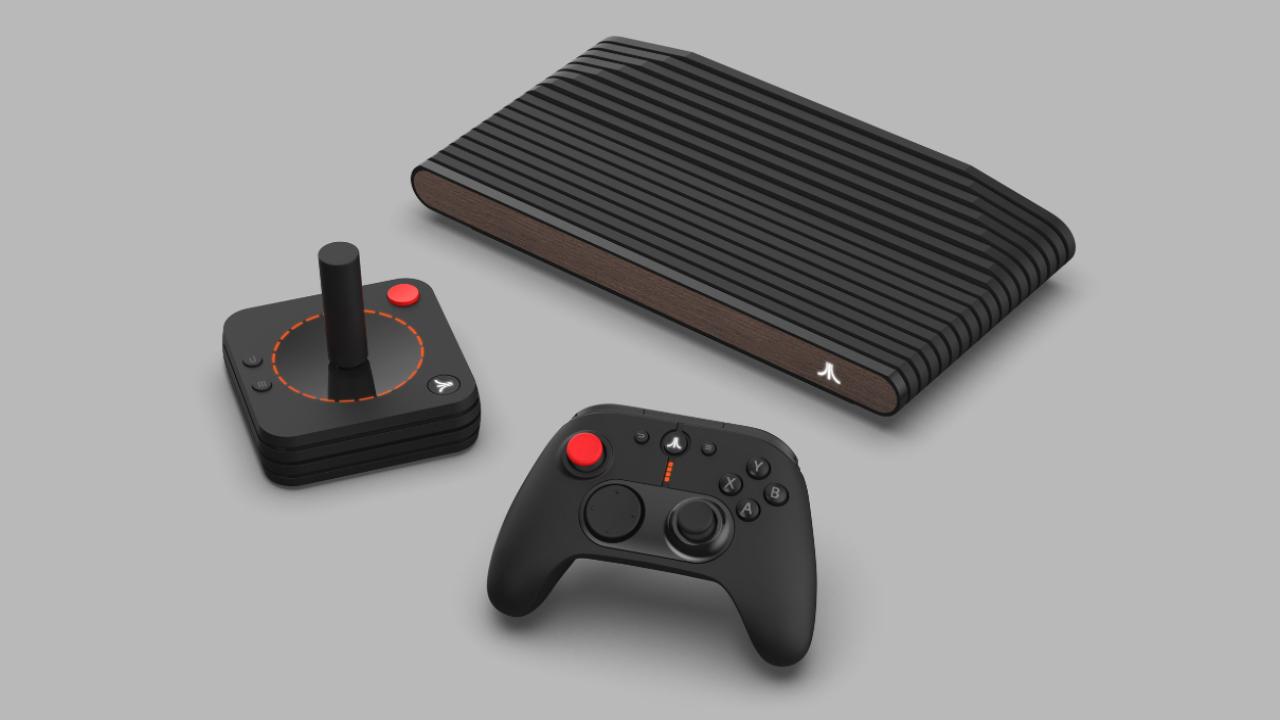 Atari VCS CES 2600