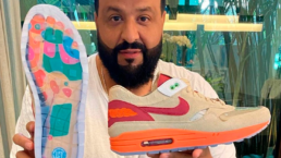 DJ Khaled - Air Max 1