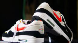 Nike Air Max 1 - Live Together - Play Together