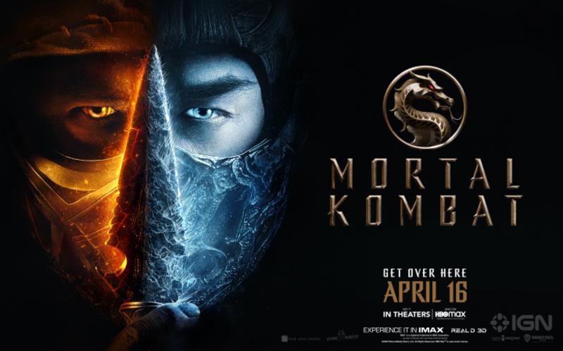 Mortal Kombat Trailer 2021 hypesRus.com hypesRus.