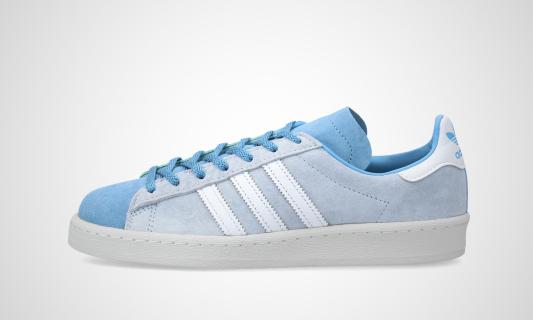 Campus 80s W (hellblau / blau) Sneaker