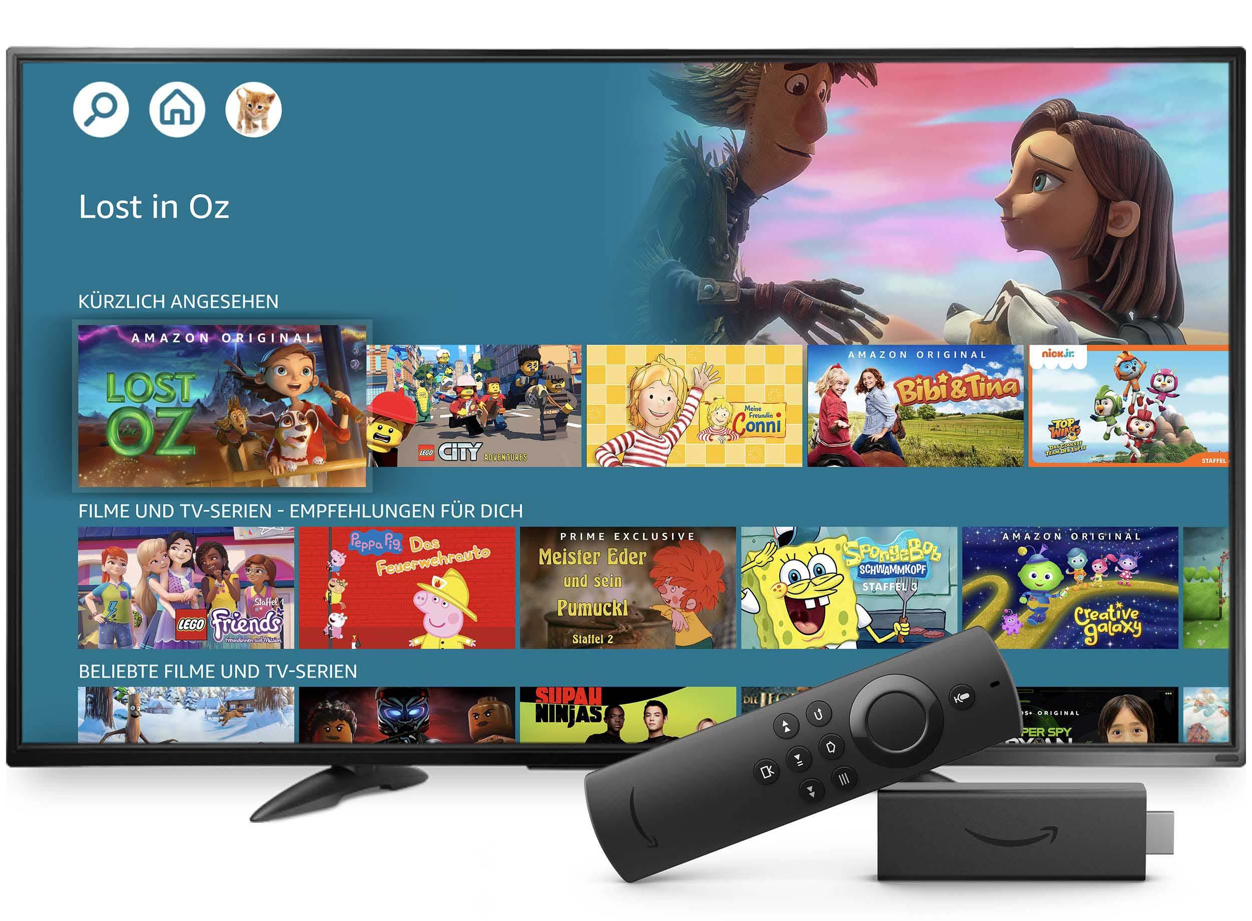 Amazon Kids+ Amazon Prime Video KidsPlus
