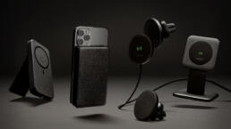 mophie snap wireless charging iphone